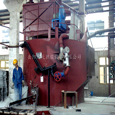 株洲冶炼厂电解分厂使用现场