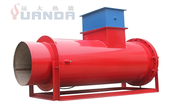 低氮燃烧器技术应用改造后存在问题及原因分析