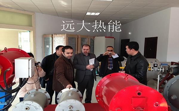 燃气锅炉燃烧器、燃烧机调试与维修的注意事项