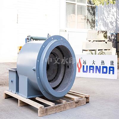 YDZHC系列重油燃烧器