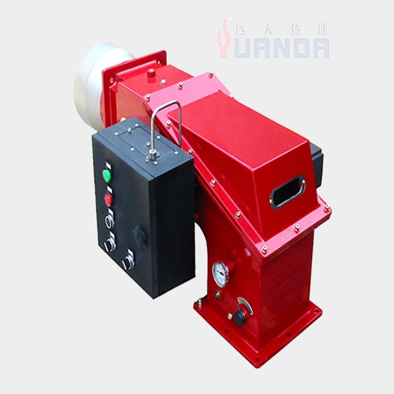 热风型分体式燃气燃烧器