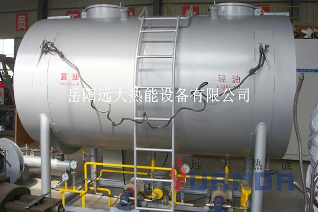 重油燃烧系统-2
