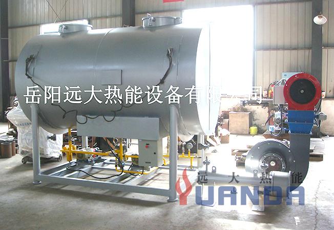 重油燃烧系统-1