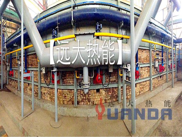 铅熔炼锅(江铜贵冶新材料现场)