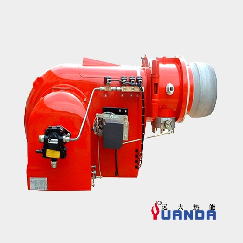 混合煤气燃烧器