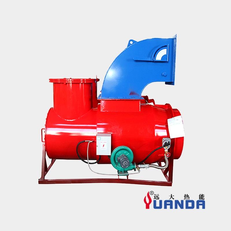 YDMg系列分体式高炉煤气燃烧器