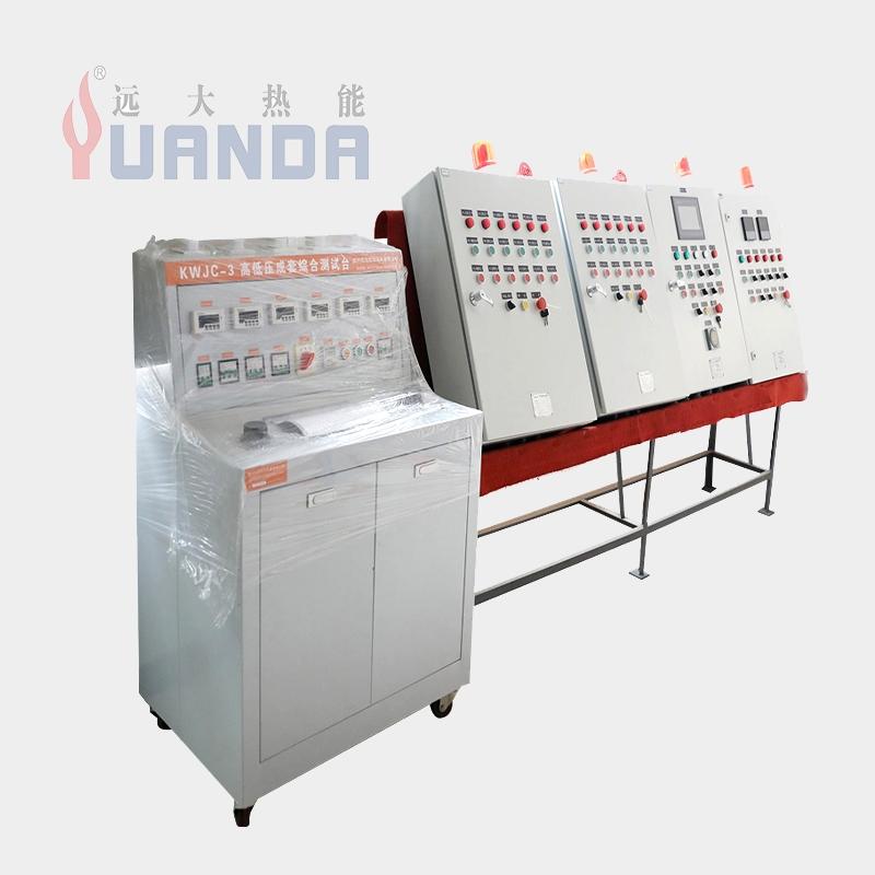 燃烧器配套控制柜