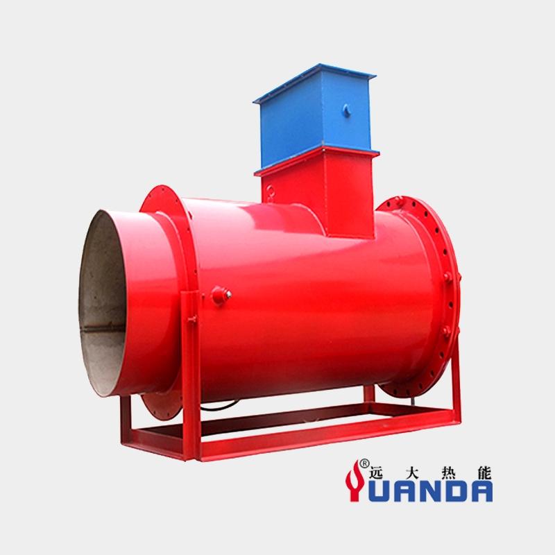 YDMF系列分体式发生炉煤气燃烧器
