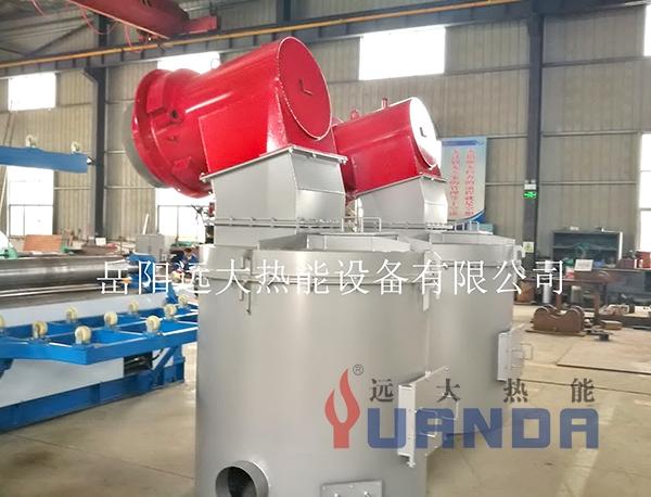 熔炼炉配套蓄热式燃烧器