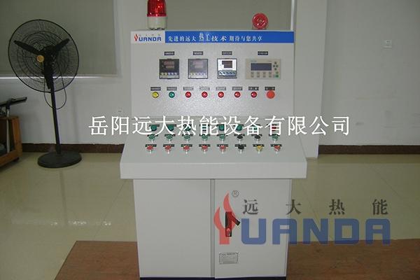 重油控制柜