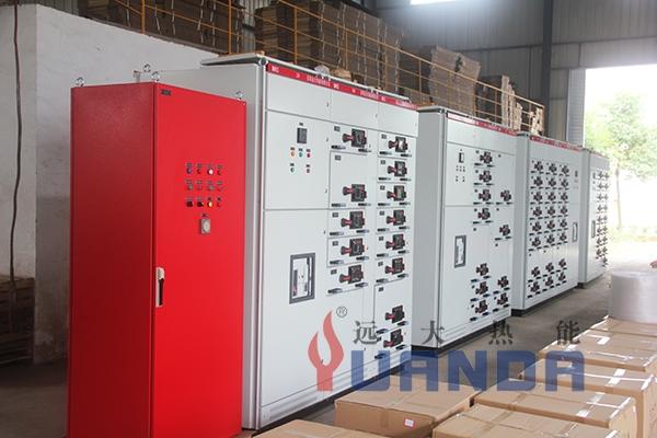 自动化电气控制柜