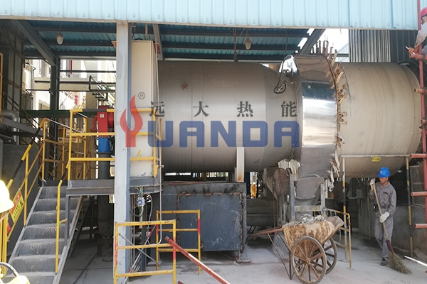 干燥炉生产线-1