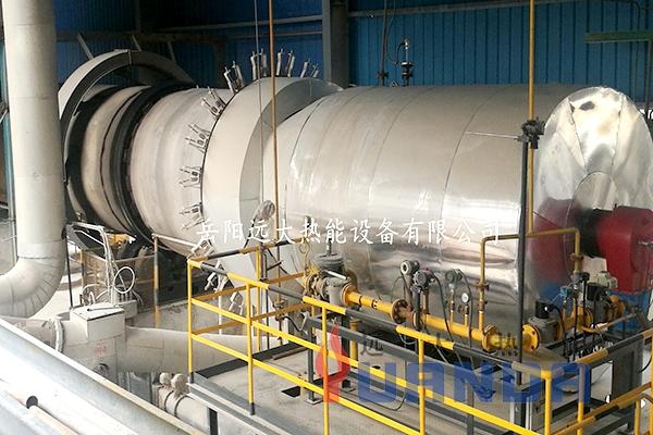 干燥炉生产线-2