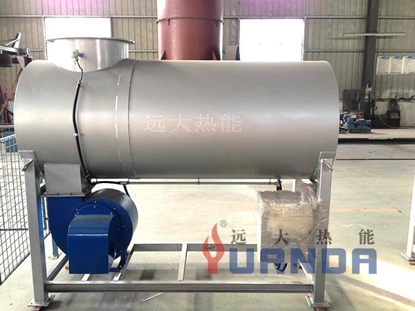 预热式节能热风炉(低温型)-2