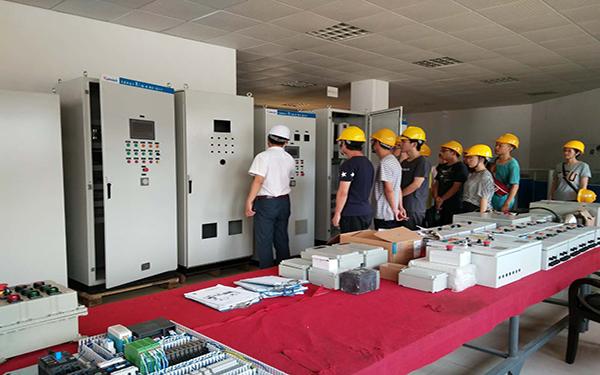 低氮燃烧器厂家